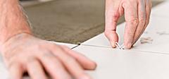 瓷砖的选购技巧 瓷砖铺贴的注意事项
