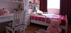 布置孩子的卧室有哪些禁忌?