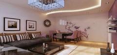 65平小户型房子装修大概多少钱?预算及装修效果图欣赏