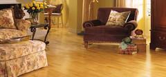 家装材料知识之木地板3大分类 你了解多少