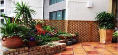 不同的阳台装修风格,哪一款是你的最爱?