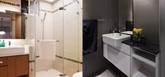 卫生间装修实用设计 布局注意三大重点