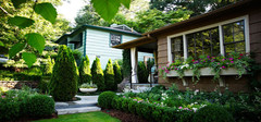 20平米小户型入户花园装修需要考虑的3大问题