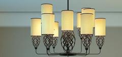 4款新中式吊灯美图 带你领略古典与现代结合的东方美