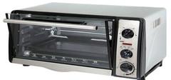 电烤箱使用3大危害以及有效的预防措施