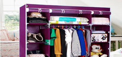 论布衣柜的2大优点