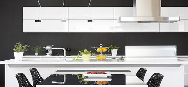 厨房装修,厨房装修设计理念