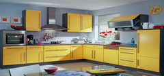 厨房装修必知的5个注意事项