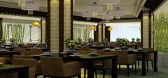 饭店装修如何装出与众不同的特色