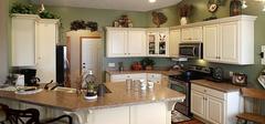 3个开放式厨房装修设计要点