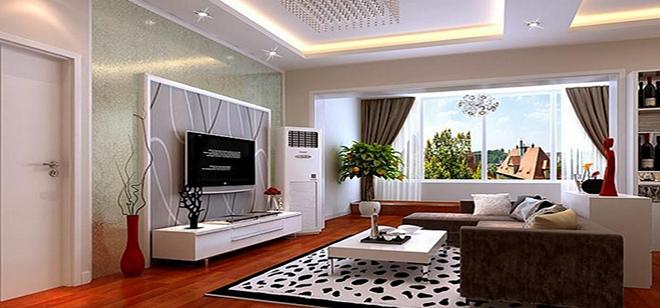 有人情味的家居设计-现代简约