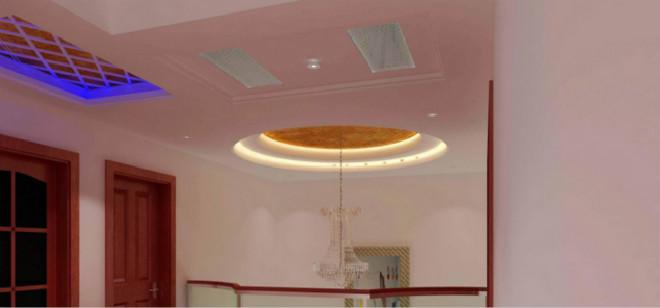 什么是室内吊顶,室内吊顶又要用什么样的材料呢?