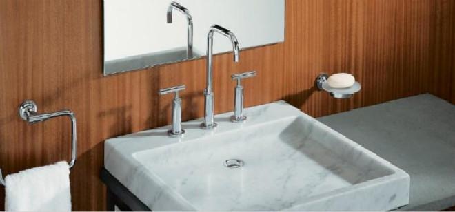 洗面盆是装修改造的一个起点