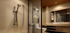 卫生间装修注意事项,卫生间装修效果图