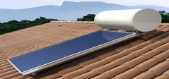 家用太阳能热水器在使用环节的3点注意事项