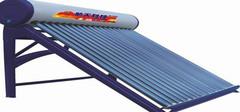 太阳能热水器选购2大注意事项 这样做才能买回放心电器