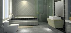 卫生间瓷砖尺寸,价格如何选