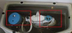 抽水马桶水箱漏水怎么办?只需4步即可轻松解决!