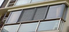 教大家认识隐形纱窗,隐形纱窗的价格怎么样