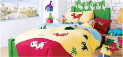儿童床上用品选购,你选对了么?