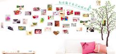 创意照片墙,串联你的美好回忆!