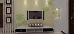 电视背景墙安装全攻略