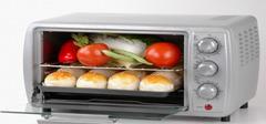 吃货们注意啦,电烤箱的四大危害!