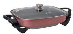 多功能电热锅怎么用,它的特点你知道吗?
