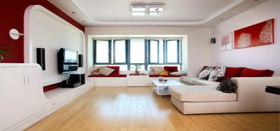 您准备花多少钱装修您的房子?