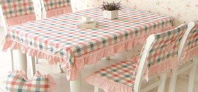 如何选购餐桌台布
