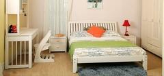 儿童床尺寸选择指南
