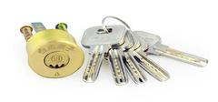 防盗门锁芯有什么区别 价格怎么样
