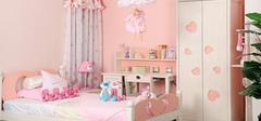 儿童房装修颜色搭配技巧