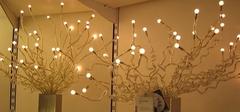 四种灯具的简易安装流程