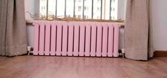 散热器安装流程与规范