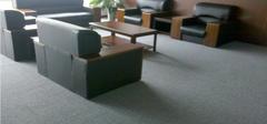 办公地毯是什么样的,办公地毯的作用