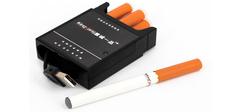 大家注意了,电子烟真的无毒无害吗?