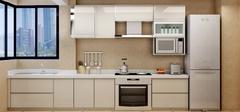 厨房颜色和风水的关系