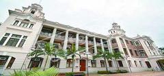 内地309名学生进入香港大学