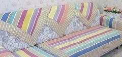沙发巾种类有哪些  不同类型沙发巾特点大比拼