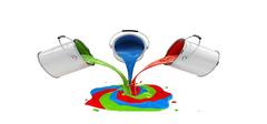 水漆的对比介绍和相关品牌的介绍