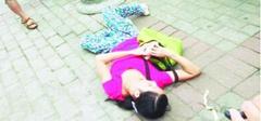 女子抱走小孩被拦下 是拐卖儿童还是精神失常