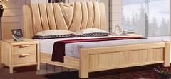 【松木家具】松木床优缺点大对比
