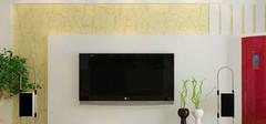 装修电视墙注意事项
