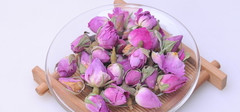 玫瑰花茶的功效、禁忌与储藏方法