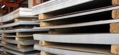 不锈钢板材特点介绍及选购技巧