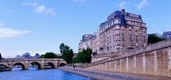 欧式风格建筑,让你体验不一样的浪漫
