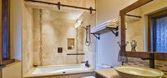 卫浴装修 瓷砖对其重要性
