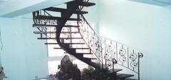 旋转楼梯的优缺点