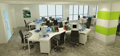 办公室装修设计上的注意事项